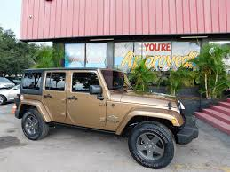 100 Craigslist Tampa Bay Cars And Trucks By Owner Jeep Wrangler For Sale In FL 33603 Autotrader