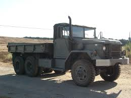 100 Deuce And A Half Truck M352C 25Ton 66 Cargo Marks Tech Journal