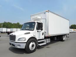 100 Penske Truck For Sale FREIGHTLINER Refrigerated S