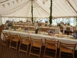 Shabby Chic Wedding Decorations Hire by Best 25 Wedding Marquee Hire Ideas On Pinterest Marquee Wedding