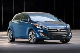 2017 Hyundai Elantra GT Hatchback Pricing For Sale