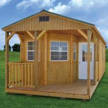 Derksen Best Value Sheds by Cabin Shells Texas Best Buildings