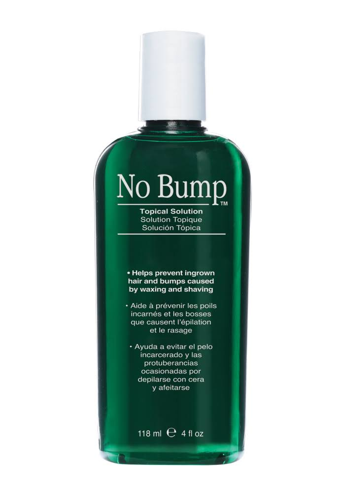 Gigi No Bump Body Treatment - 4oz