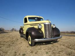 New Parts 1940 Chevrolet Pickups PK Vintage For Sale