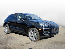 100 Porsche Truck Price New 2018 Macan Base 4D Sport Utility In Englewood PP218717