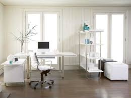 Ikea New White Corner Desk by Furnituresgreat Home Office With White Cross Leg Desk And Gray