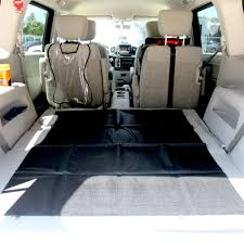 AllTopBargains: Vehicle Cargo Floor Mat Trunk Trimmable Car Truck ...