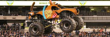 100 Monster Truck Show Oakland Ca Jam
