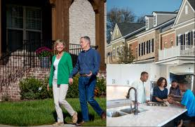New Homes for Sale in Franklin TN Lockwood Glen