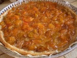 dessert aux quetsches recette la tarte aux prunes une recette simple et savoureuse