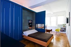 5 Super Efficient Tiny New York Apartments