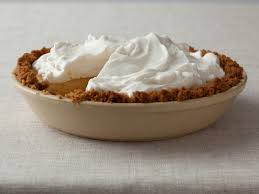 Bobby Flay Pumpkin Pie With Cinnamon Crunch by A Guide To Fall Pie Fundamentals Fn Dish Behind The Scenes
