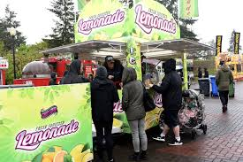 100 Vancouver Food Trucks PHOTO Truck Festival Abbotsford News