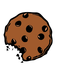 Best 15 Cookie Clip Art Library