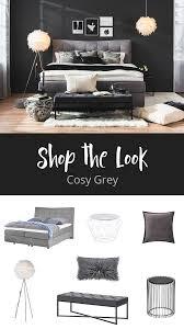 shop the look cosy grey möbel höffner zimmer