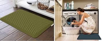 Padded Kitchen Floor Mats by Kitchen Mat Standing Mat Kitchen Mat Anti Fatigue Standing Mat