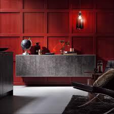 av8000 iron grey häcker küche kitchen units dining room