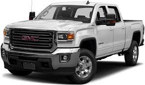 100 Gmc Truck Incentives 2019 GMC Sierra 3500HD Specials Offers In BrEscanaba MI