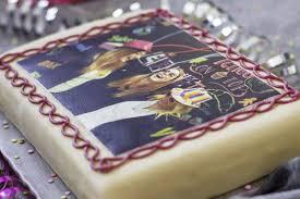 junge die bäckerei schritt 1 torte und foto