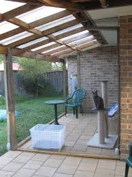 cats on deck best 25 outdoor cat habitat ideas on diy toys for