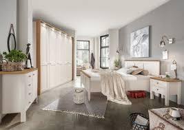 schlafzimmer komplett im landhausstil 4 teilig modell sloane wiemann