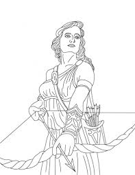 Percy Jackson Coloring Pages Download Free