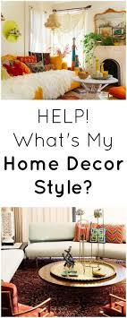 Whats My Home Decor Style Decorating QuizDecorating IdeasDecor