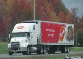 100 Tyson Trucking Foods Inc Springdale AR Rays Truck Photos