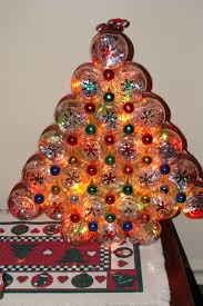 Gumdrop Christmas Tree Garland by Baby Food Jar Christmas Tree Too Cute Christmas Pinterest