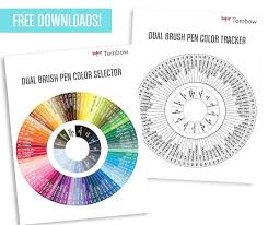 Color Wheel Archives