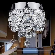 Best Price Luxury K9 Crystal Chandelier LED Lights Living Dining Room Lamp Lighting Aisle