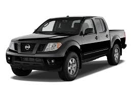 2011 Nissan Frontier Review, Ratings, Specs, Prices, And Photos ...