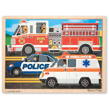 To The Rescue Wooden 24 Piece Puzzle: 000772090629 | | Calendars.com Melissa Doug Fire Truck Floor Puzzle Chunky 18pcs Disney Baby Mickey Mouse Friends Wooden 100 Pieces Target And Awesome Overland Park Ks Online Kids Consignment Sale Sound You Are My Everything Yame The Play Room Giant Engine Red Door J643 Ebay And Green Toys Peg Squirts Learning Co Truck Puzzles 1