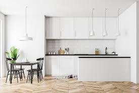 zweizeilige küchen zu welchem küchenraum sie passen