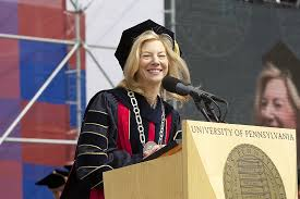 Dnc Vice Chair Salary by Amy Gutmann U0027s Salary Breaches 3 Million The Daily Pennsylvanian
