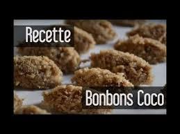 ile cuisine recette bonbons coco jean île du la réunion rencontres cuisine