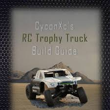 100 How To Build A Trophy Truck Cycons Guide PDFpdf DocDroid