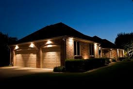 Recessed Outdoor Lighting In Soffits Outdoor Recessed Lighting