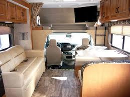 Motor Homes Class C Motorhome Al