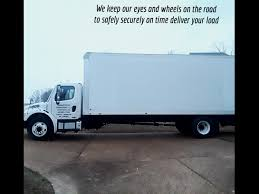 Trucking Company | United States | Hankersontransport