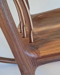 Sam Maloof Rocking Chair Plans by The World U0027s Most Comfortable Rocking Chair John Magor