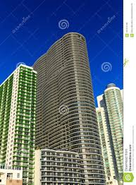 100 Miami Modern High Rise Hotels In Stock Photo Image Of Detail Door