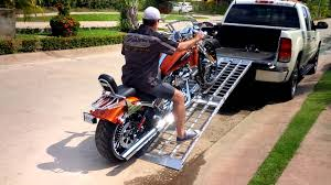 How To Load A Motorcycle Into A Pick Up Truck - YouTube Breakdown Heavy Recovery Hgv Car Van 4x4 Motorbike Motorcycle Truck Motorcycle Kjan Radio Atlantic Ia Am 1220 Cruiser Ramp Loader Truck Lift Discount Rusty American Chopper Style And Pickup Editorial Bator Intertional Classic Sales Grandpas Towing By C D Management Inc China 150cc Three Wheel 4 Stroke Water Cooled Cargo Trike Trailer Jeep Drag Race Which Will Blow Your Mind Moped Vs How Not To Load A On Youtube Rampage Power 8 Long Ramps Man Seriously Hurt After Collide West Side