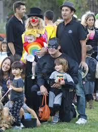 Neil Patrick Harris Halloween by 15 Best Celebrity Family Halloween Images On Pinterest