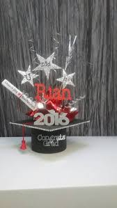 Graduation Table Decorations To Make by Best 25 Graduation Centerpiece Ideas On Pinterest Graduation