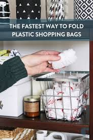 Christmas Tree Disposal Bags Walmart by 25 Best Folding Plastic Bags Ideas On Pinterest Close Chip Bags