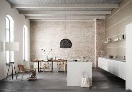 mur de cuisine cuisine nos idã es dã coration pour la cuisine dã coration
