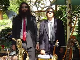 100 John De Oliveira Stefulj And Jaider 22serious22 Promotional Photo