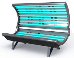 Buy ESB Galaxy 14 Lamp Home Tanning Bed
