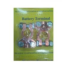 Vohra Traders 2pcs Battery Terminal Price In Pakistan | Buy Vohra ... Akumulator Tab Magic Truck Sealed 12v135ah Top Start Electric Vehicle Battery Prices To Steady By 20 Hyundai Motor Wpl B36 Ural 116 Kit 24g 6wd Rc Car Military Rock Crawler No The Wkhorse W15 With A Lower Total Cost Of Factory Price Reach Forklift Battery Charger Buy Unboxing Fisherprice Power Wheels Ford F150 Pick Up Truck 12 Costs Set Fall Bloomberg Navana Ips Commercial Vehicle New Dunlop Co Prices Steady Cheap Find Deals On Line At Paw Patrol Fire Powered Rideon